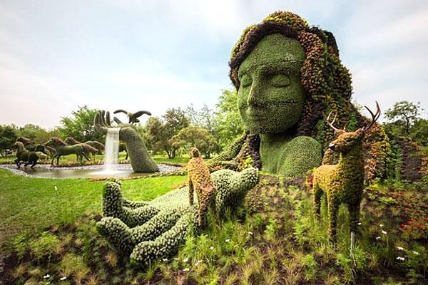 воронеж город сад фото 2015